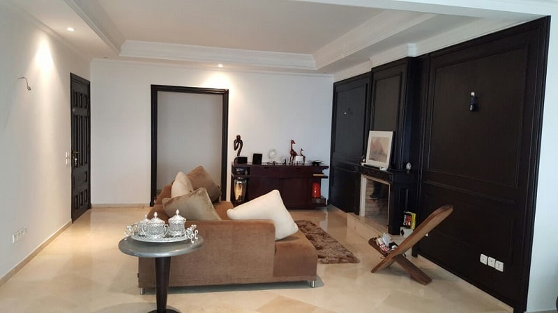 Location bel appartement racine