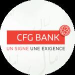 CFG BANK PARTENAIRE DU CABINET PROCHEIMMO