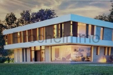 Vente-Terrain-Villa-Autorisé-Dar Bouazza