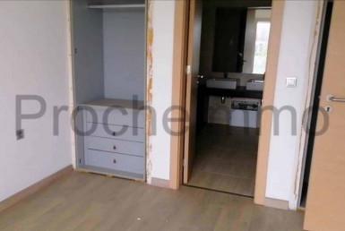 vente appartement vide sur-bouskoura