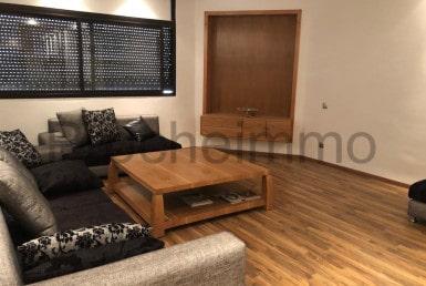 Location Bel Appartement Meublé -Gauthier
