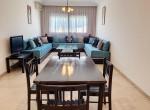 Location Appartement meublé bd Zerktouni