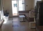 Location studio loft meublé-sur-racine-casablanca