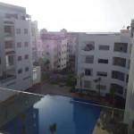 Location Appartement Meublé-longue-durée-Sur-Mohammedia