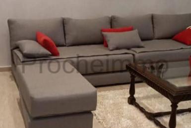 Location appartement meublé-sur-Bourgogne