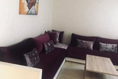 location appartement-studio-meublé-Gauthier,