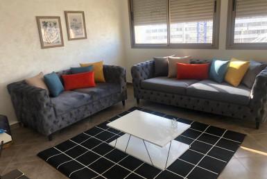 Location appartement meublé-Centre-Ville