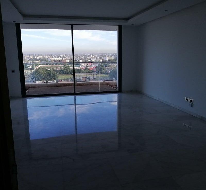 Location appartement-neuf-Casa-Finance-City