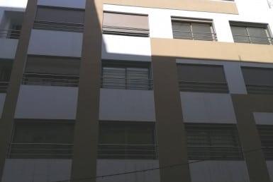 Projet neuf-Appartements-différentes-superficies-sur-Val Fleuri