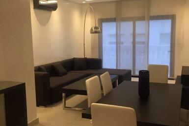 appartement meublé a-louer-avec-terrasse-Racine