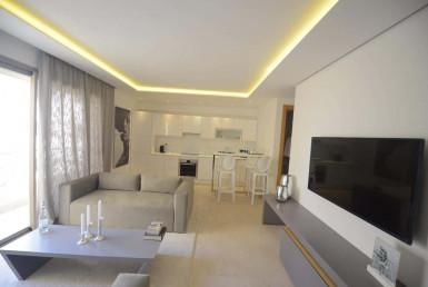 Location Appartement-Duplex-Meublé-Racine