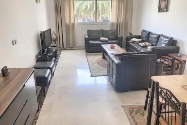 Location appartement meublé-quartier-Gauthier