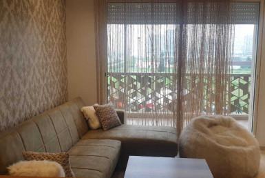 studio meublé-avec-terrasse-en-location-sur-Casa Finance City