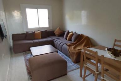 Location studio meublé-quartier-Gauthier