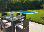 Vente villa avec piscine dar bouazza (9)
