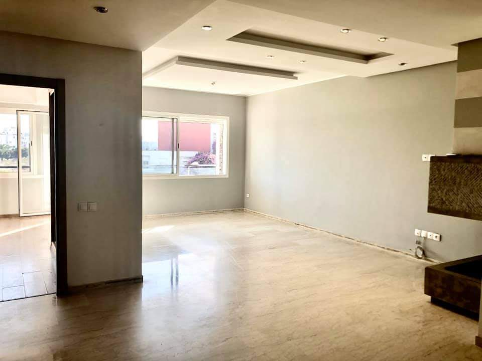 Location appartement-casablanca-Val Fleuri
