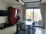 Location appartement-meublé-sur-Palmier,
