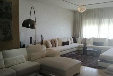 Maroc-immobilier-location-appartement-meublé-Palmier