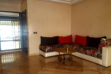 Immobilier-Maroc-Location-Appartement-Meublé -Princesses