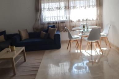 Immobilier-Casablanca-Location -Appartement-sur-Californie