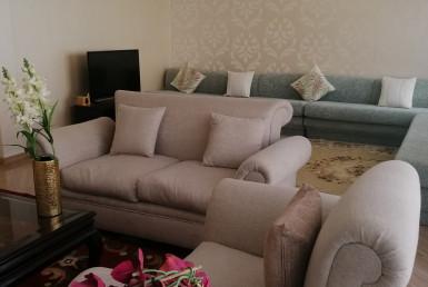 Maroc-immobilier-location-appartement-meublé-Les Princesses