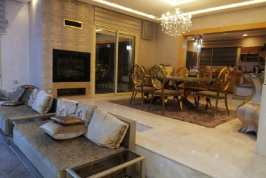 Immobilier-Casablanca-Location-villa-meublee-Californie