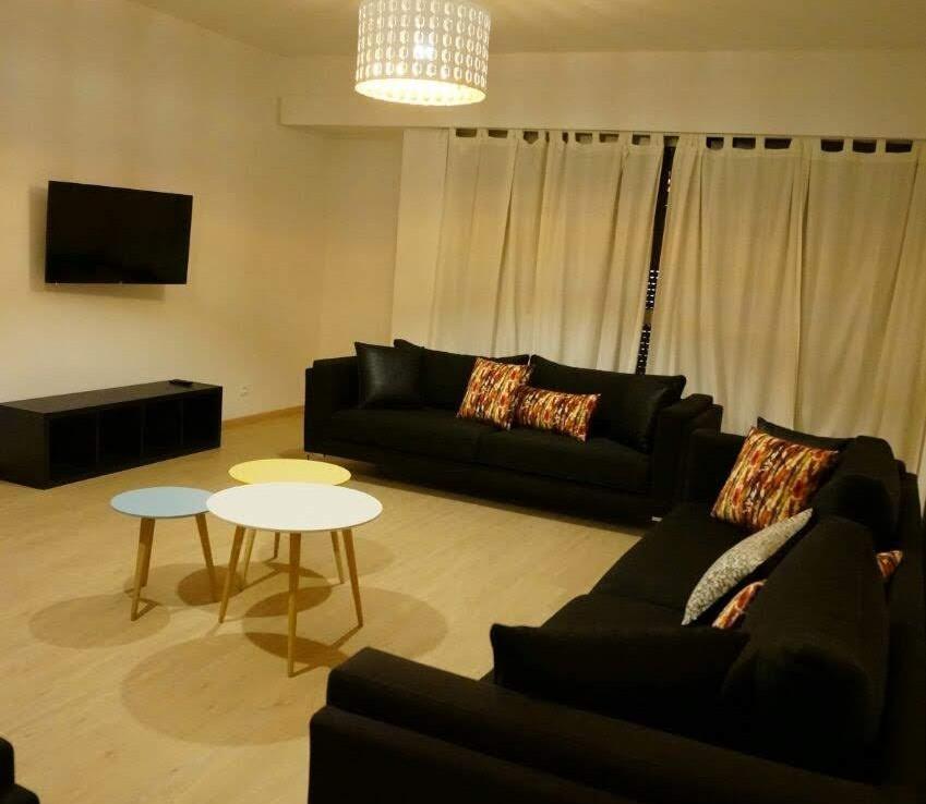 Immobilier-Casablanca-location-appartement-meublé-Maârif Ext
