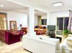 location appartement meublé sur Abdellatif benkadour (4)